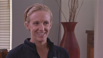 Former Cal Swimmer Heads to Olympic Games in Rio