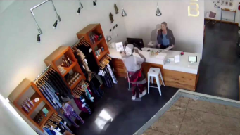 Thief Targeting Yoga, Fitness Studios Across Bay Area