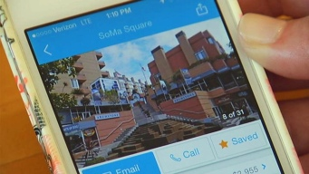 App Lets You Tour Apartments In 3D