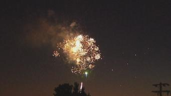 SJ Relents on Flawed Fireworks Fines; Residents Celebrate