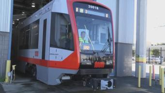 Muni Subway Service to Shut Down Weekends, Weeknights