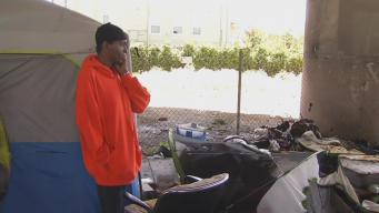 Spike in Oakland Homeless Encampments Spark Health, Safety Concerns