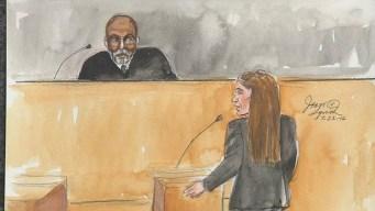 Testimony Ends in PG&E Case