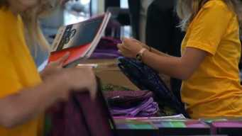 Backpacks, Supplies Come Together for Supporting Our Schools