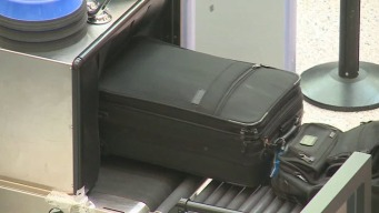 Consumers Say Valuables Stolen From Checked Bags