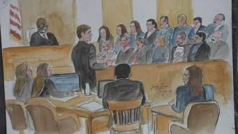 Jurors Begin PG&E Trial Deliberations
