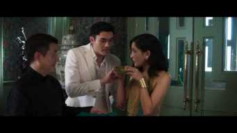 Highly-Anticipated 'Crazy Rich Asians' Set to Hit Theaters