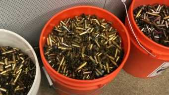DA Pushes for Police Agencies to Catalog Bullet Casings