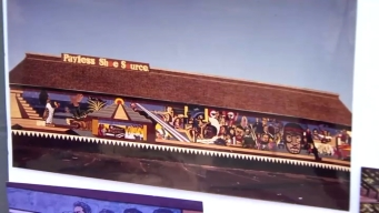 Painted-Over San Jose Mural Leads to Boycott
