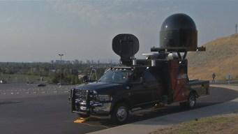 NBC's StormRanger Arrives
