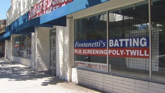 Fontanetti's Batting Cages in San Jose to Shut Down
