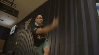 Amateur San Jose Bowler to Compete Against Pros in Tourney