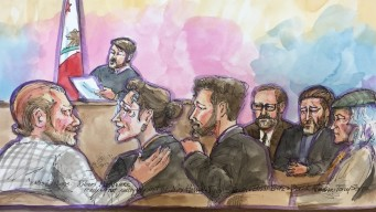 Ghost Ship Verdicts: Mistrial for Almena, Harris Acquitted