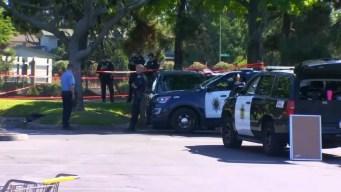 Man Fatally Shot in San Jose
