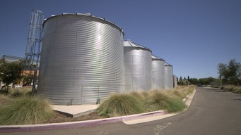 UC Davis Designs Drought-Resistant Winery