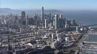 SF-Oakland-Berkeley America's Priciest Metro Area: Report