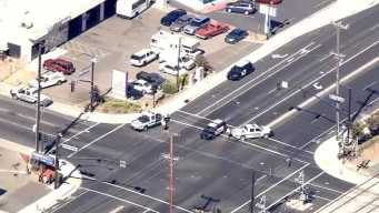 Deputy Killed, Another Wounded in Sacramento Co. Shooting