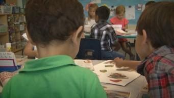 The Strong Social Skills of Latino Kinders