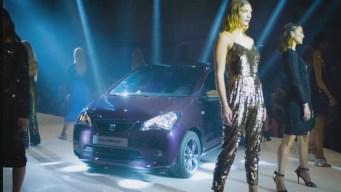 Cosmopolitan Magazine Unveils the 'Most Feminine Car Ever'
