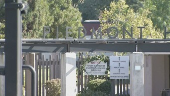 San Jose High School Shelters in Place After Former Teacher Allegedly Ignores Restraining Order