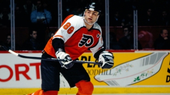 Flyers Great Lindros Headlines Hockey Hall of Fame Class
