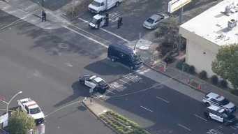 Man Dies After Allegedly Assaulting Deputy in Millbrae