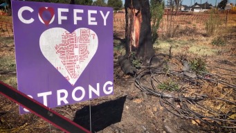 One Year Later: Wine Country Wildfires