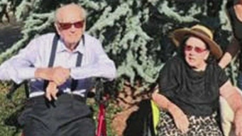 Couple Wed for 75 Years Killed by Fast-Moving Fire in Napa