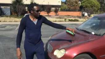 Judge Rules Bay Area Homeless Man Can Get His Car Back