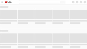YouTube Outage Sparks Flurry of Comments on Social Media