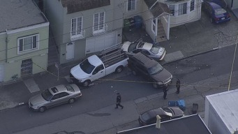 Police Investigate Officer-Involved Shooting in San Francisco