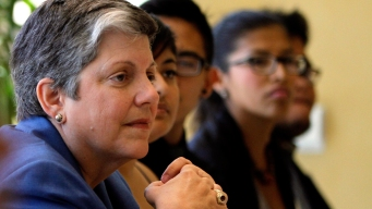 Napolitano Reflects on First Year