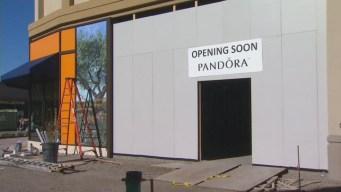 Walnut Creek Shopping Center Gets Redesign