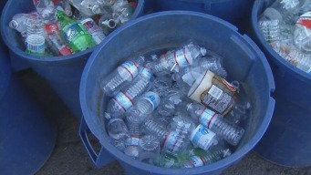 Police Crack Down on Thieves Targeting Recyclables