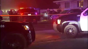 Police Shoot, Kill Man as He Allegedly Reached for Gun