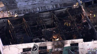Federal Investigators Eyeing Appliances and Electrical Cords as Possible Cause of Deadly Warehouse Fire
