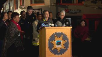 Oakland Officials Declare Local State of Emergency Due to Deadly Warehouse Fire