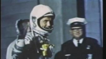 Influence of John Glenn Resonates Across Bay Area