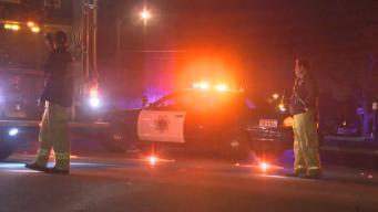 Man Killed in Early Morning Hit-and-Run in San Jose