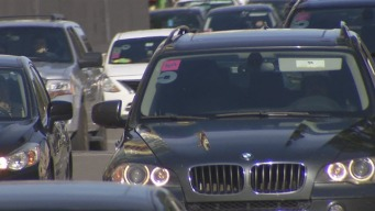 Uber, Lyft Helping Drive Down DUIs in San Francisco: CHP
