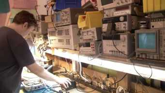 Noisebridge 'Hackerspace' in SF Raising Funds for New Home