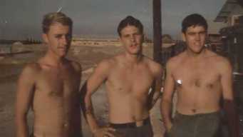 Vietnam Vets Suffer from PTSD Many Years Later