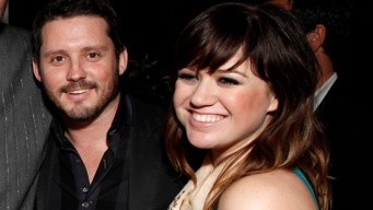 Kelly Clarkson, Brandon Blackstock Get Engaged