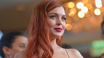 Judge Revokes Lohan's Probation, Sets Hearing