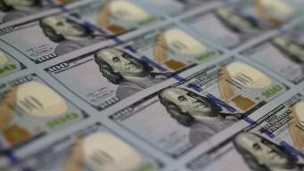 Weakening U.S. Dollar Threatens Global Economy