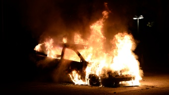 Sweden Stunned by Third Night of Unrest