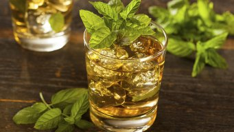 Don't Skimp on Mint: How to Throw a Derby Party