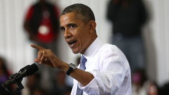 "Obama: ""I Will Not Negotiate"" on Affordable Care Act"