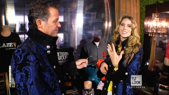 Inside the Golden Globes Gifting Suites