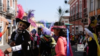 This Week: Celebrate Cinco De Mayo In Puebla
